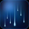 Star Rain Live Wallpaper icon