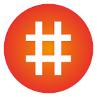 Tags for Social Likes icon