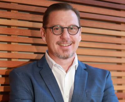 Ian Nel, Data Privacy Information Officer, Canon South Africa.