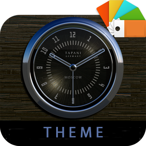 MOSCOW Theme app for Android