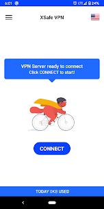 XSafe VPN Pro: VPN Proxy Server & Secure Service 1