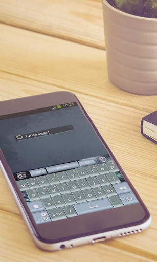 玩免費個人化APP 下載甲魚蛋 GO Keyboard app不用錢 硬是要APP