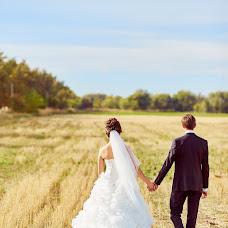Wedding photographer Vladimir Semendyaev (VSemPhoto). Photo of 23.09.2015
