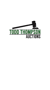 Todd Thompson Auctions- screenshot thumbnail