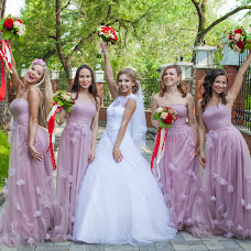 Wedding photographer Ekaterina Fomina (katflash). Photo of 14.10.2015