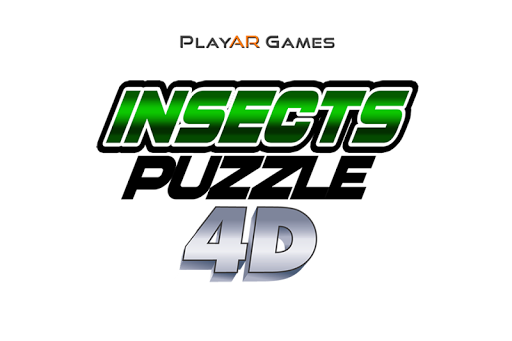 Insects Puzzle 4D