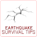 Earthquake Survival Tips icon