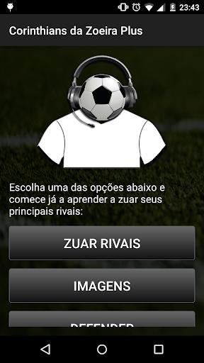 Corinthians da Zoeira Plus