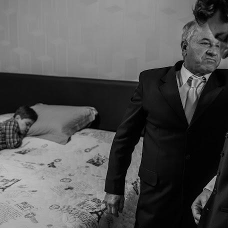 Wedding photographer Edu Freire (edufreire). Photo of 24.03.2016