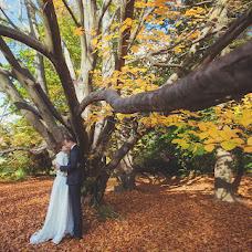 Wedding photographer Igor Bukhtiyarov (Buhtiyarov). Photo of 30.09.2015