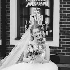 Wedding photographer Inga Kagarlyk (ingalisova). Photo of 12.06.2018