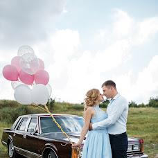 Wedding photographer Andrey Poddubnyak (AndrejPoddubnyak). Photo of 21.08.2017
