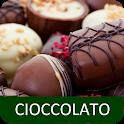 Cioccolato ricette di cucina gratis in italiano. icon