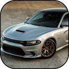 Charger Super Car: Speed Drifter icon