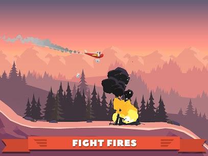 Rescue Wings! MOD (Unlocked) 9