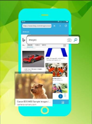Pekob Browser 1.0.1.6 screenshots 2
