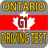 Ontario G1 Driving Test 2018