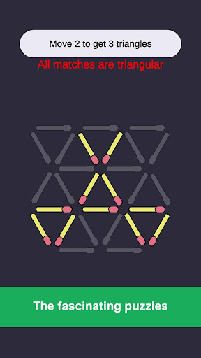 Matchstick Puzzles 1.0 10