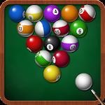 Billiard Shoot Balls Icon