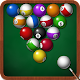 Billiard Shoot Balls