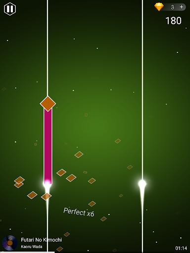 Dot Beat Magic: Rhythm Music Game 1.4 Screenshots 16