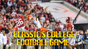 Classic's College Football Game thumbnail