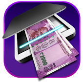 New Rs 200 Rs 50 Indian Note Scanner Prank