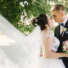 Wedding photographer Anastasiya Svorob (svorob1305). Photo of 02.10.2018