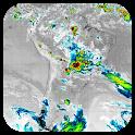 Mapa Clima Tempo Agora - Fotos de Satélite icon