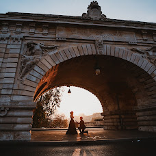 Свадебный фотограф Мария Аверина (AveMaria). Фотография от 16.02.2018