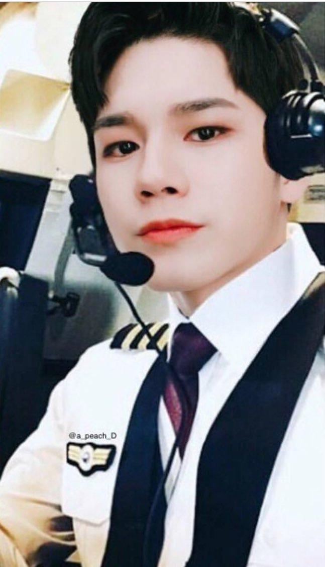 ong pilot