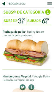 Subway Spain- screenshot thumbnail
