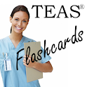 TEAS Flashcards - No adverts icon