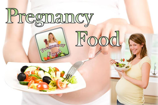Pregnancy Diet Plan Guide