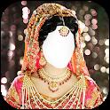 Girl Wedding Dress : Royal bridal suit editor icon