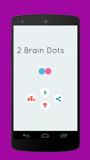 2 Brain Dots