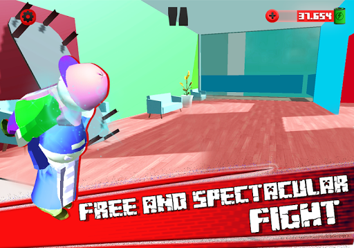 Gang Human Beasts - Fight and Fall Flat FightV1 screenshots 2
