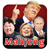 Mahjong: Political Games