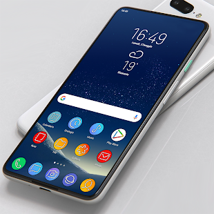 Download PIXEL GALAXY - ICON PACK APK 5 2 by Cris87 - Free