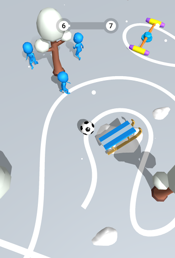 Fun Football 3D 1.06 screenshots 24
