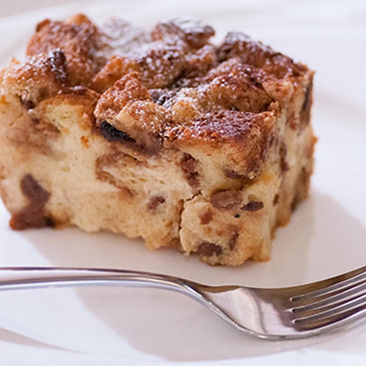 Panettone Bread Pudding Recipe   Yummly
