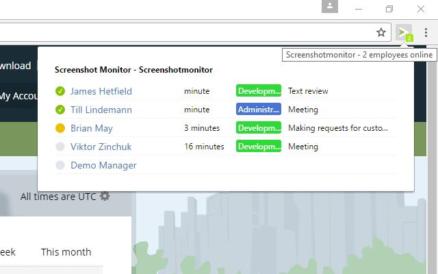 ScreenshotMonitor