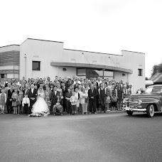 Wedding photographer Aurélie Personnic (AureliePersonn). Photo of 11.04.2016