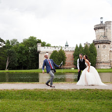 Wedding photographer Denis Savon (DennyBold). Photo of 28.07.2014