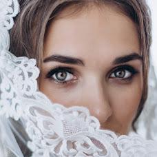 Свадебный фотограф Юлия Артамонова (artamonovajuli). Фотография от 19.12.2018
