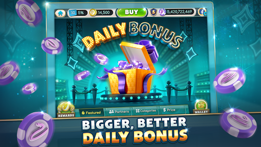 myVEGAS Slots - Las Vegas Casino Slot Machines android2mod screenshots 18
