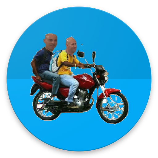 Dois Cara Numa Moto Bird file APK for Gaming PC/PS3/PS4 Smart TV