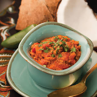 Indian Carrot Curry Recipes.