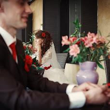 Wedding photographer Mikhail Spiridonov (mstudio37). Photo of 22.12.2014