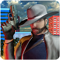 Real Gangster War Crime Sim icon